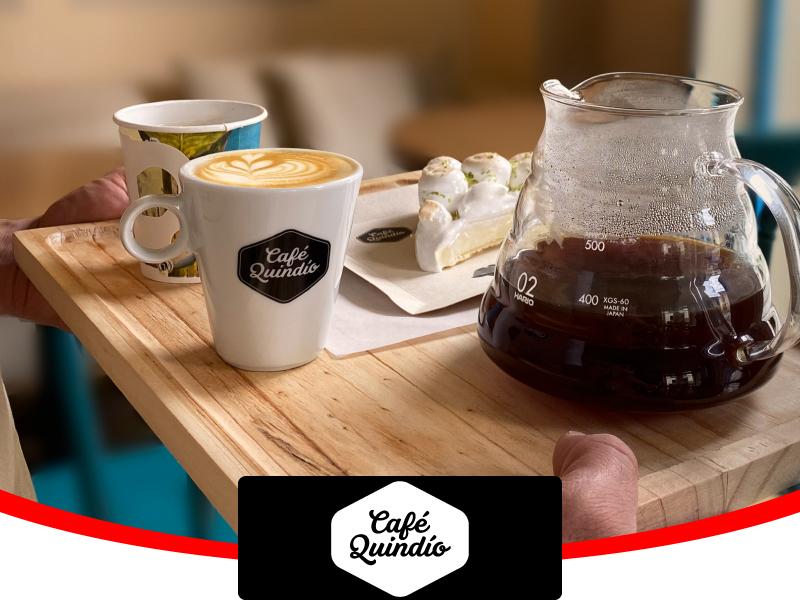 CAFE QUINDÍO ☕