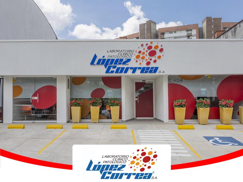 LOPEZ CORREA S.A
